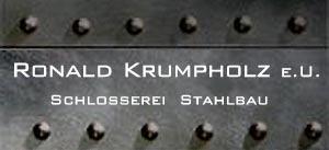 Schlosserei Ronald Krumpholz e.U.