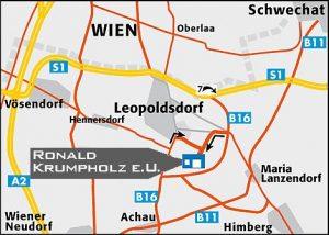 Ronald Krumpholz e.U., Schlosserei